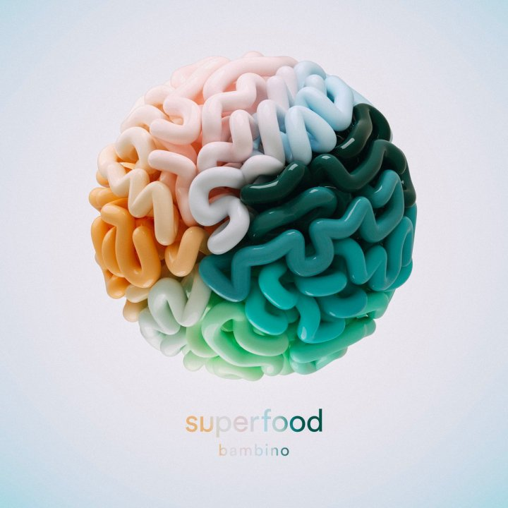 Superfood-Bambino