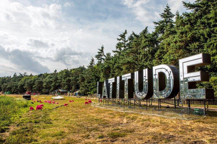Latitude Festival announces 2018line-up