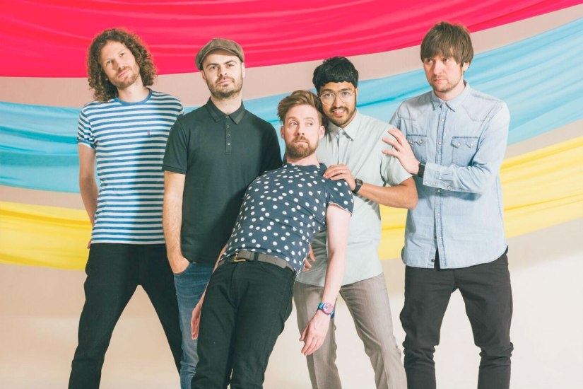 Kaiser Chiefs, more announced for new Norwich festival
