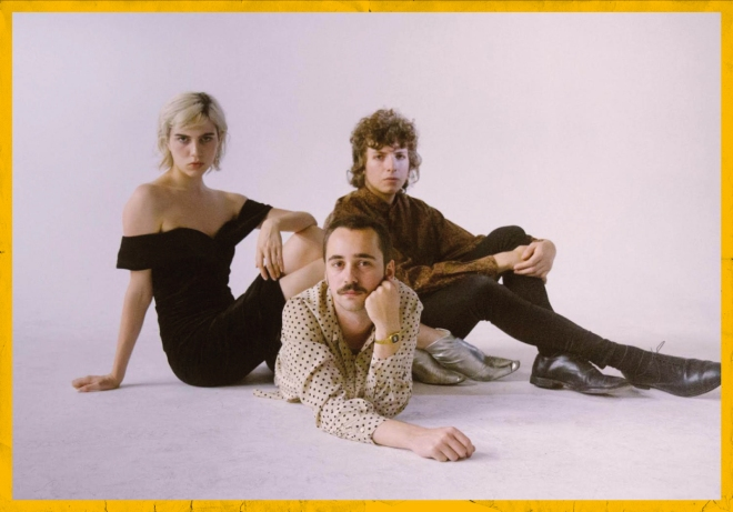 sunflower-bean