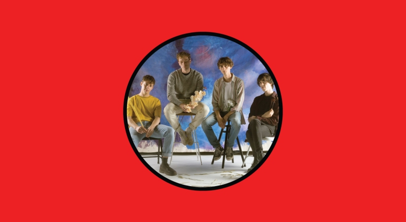Track of the Day #26: Gengahr – Where WildnessGrows