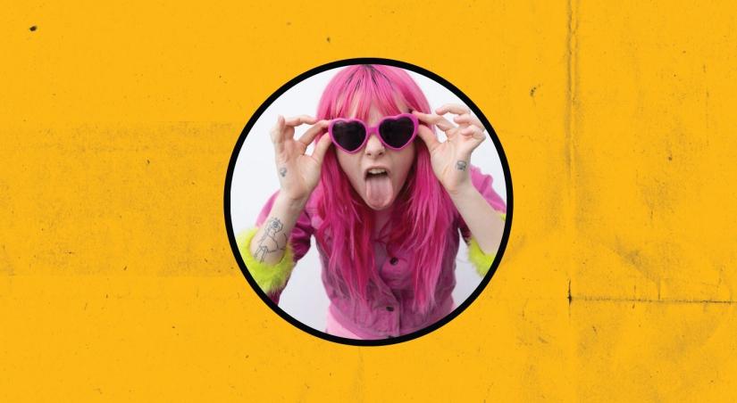TOTD#33: Girli – Play ItCool